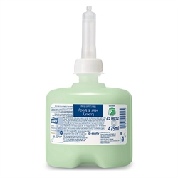 TORK S2 Hair and Body Luksus med balsam 8x475 ml.